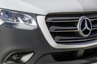 Mercedes-Benz Sprinter: así es la nueva generación que se fabricará en la Argentina