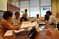 Museo de Ciencias Naturales: Cuatro empresas interesadas en terminar la obra