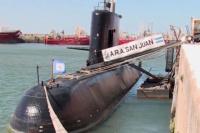 La recompensa por encontrar el submarino ARA San Juan será de $98 millones