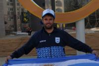Cuándo debutan los argentinos en Pyeongchang 2018