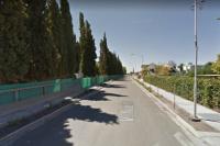 Cuidado conductores: un tramo de calle Nuche será doble mano temporalmente