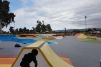 Caucete: inaugurarán el Skate Park más grande de América Latina