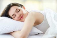 Beneficios de dormir bien