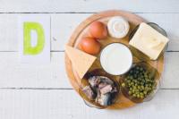 La vitamina D3 podría revertir el daño al corazón