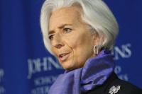 Llegaron los 10.800 millones de dólares del FMI