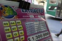 Un fin de semana con suerte: un sanjuanino ganó el Telekino y es millonario