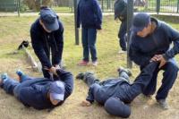 Denuncian a 6 cadetes por la muerte del riojano en un entrenamiento