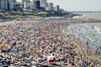 El Gobierno afirma que el turismo interno