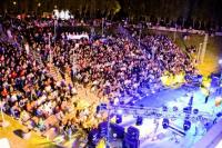 Carnaval: los turistas dejaron más de $20 millones este fin de semana