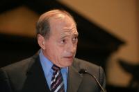 Eugenio Zaffaroni otra vez contra el Gobierno: