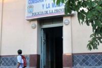 Un sanjuanino preso en Santiago del Estero por presunta violación