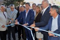 Obra Social Provincia: quedó inaugurada la nueva sede