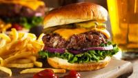 Riquísima: imperdible receta para hacer la mejor hamburguesa casera