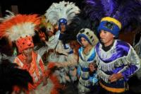 San Martin se prepara para el Carnaval de la Familia
