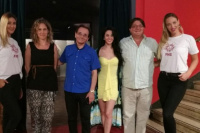 La película de la Difunta Correa triunfó en Córdoba
