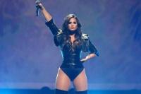 Demi Lovato llegará al país con su gira