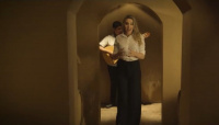 No te pierdas el video musical de la reina de Pocito