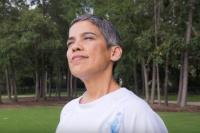 Murió la youtuber que se había curado de cáncer rezando y con dieta vegana