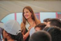 Jocelyn Mauro: conocé a la bella candidata a reina para la FNS 2018