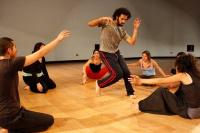 UNSJ: dictarán talleres de folklore, tango, inglés y teatro