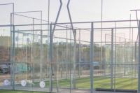Sioux Fútbol Club : el complejo deportivo que no para de crecer