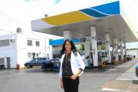 Analía Salguero sobre el puesto de desinsectación de San Carlos: