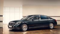 Mercedes-Maybach S, más lujoso que nunca