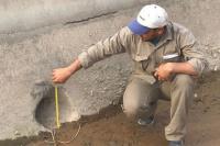 25 de Mayo: productor hizo un hueco en un canal para robar agua