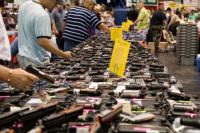 Florida festeja su feria de armas, a pesar de la matanza en la escuela de Parkland