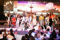 FNS 2018: las Reinas brillaron en la noche soberana