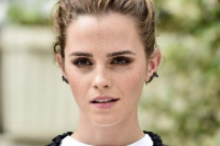 Emma Watson donó 1,13 millones de euros a un fondo contra el acoso sexual