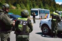 Aviones supersónicos, misiles y radares: el inédito operativo de las Fuerzas Armadas para el G20