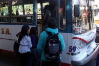 Atención estudiantes: arrancaron las inscripciones para becas de transporte