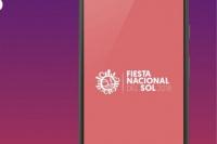 Una aplicación para vivir a pleno la Fiesta Nacional del Sol