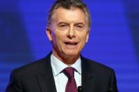 Macri inaugura un foro del G20 sobre energías renovables en el CCK
