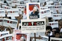 Tragedia de Once: familiares de las víctimas se reunirán con Macri