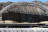 FNS: el Autódromo Eduardo Copello está listo para recibir el show final