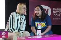 FNS2018: Conocé el stand de prevención contra el abuso infantil