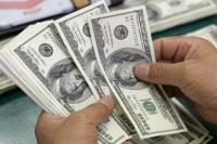 El dólar ya roza los $ 20,50