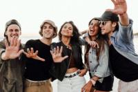 Rivadavia: Dame 5 y Los Nocheros actuarán en la Fiesta de Colores