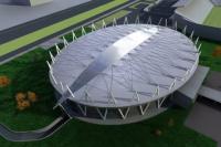 Ya firmaron el contrato y San Juan tendrá el velódromo más grande del mundo