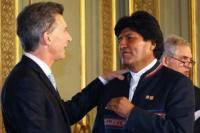 Finalmente Bolivia ofrecerá atención médica gratuita a los argentinos