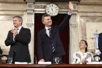 Expectativa por el discurso de Macri ante la Asamblea Legislativa