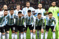 Oficial: Scaloni confirmó a los 23 de la Selección Argentina para la Copa América