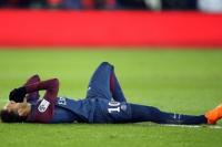 Neymar se perderá lo que queda de temporada y llega con lo justo al Mundial