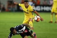 Boca lo pudo haber ganado pero se trajo un buen empate de Perú