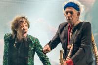 Keith Richards afirmó no consumir drogas desde hace dos meses