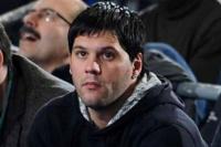 Detuvieron nuevamente al hermano de Lionel Messi