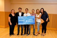 Carrusel 2018: Pocito, Jáchal y Sarmiento son los carruajes ganadores