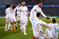 Real Madrid y Liverpool esperan al resto en cuartos